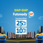 Futuready Flash Sale