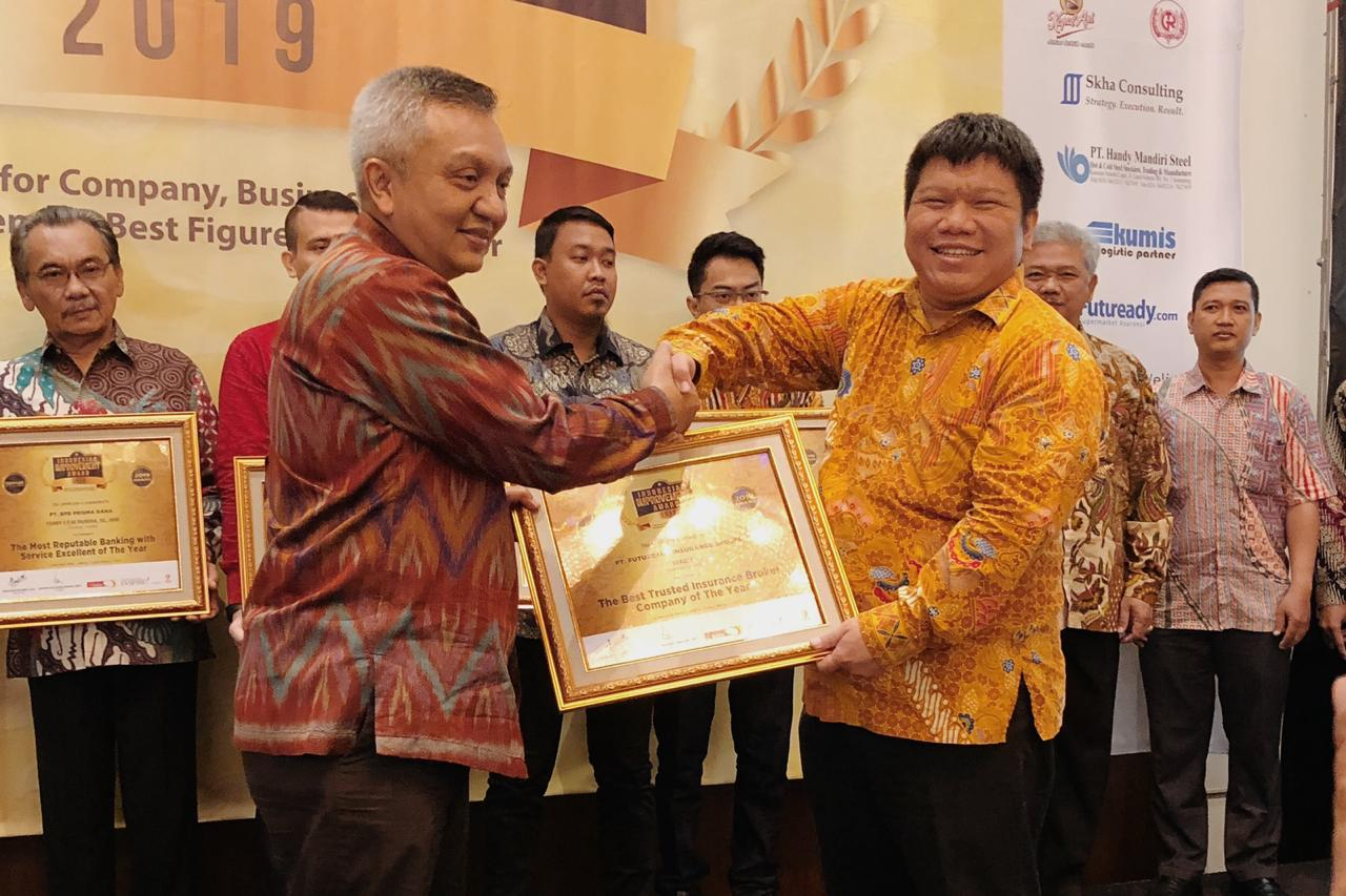 Indonesian Improvement Award 2019