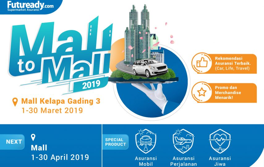 Futuready Mall to Mall Roadshow