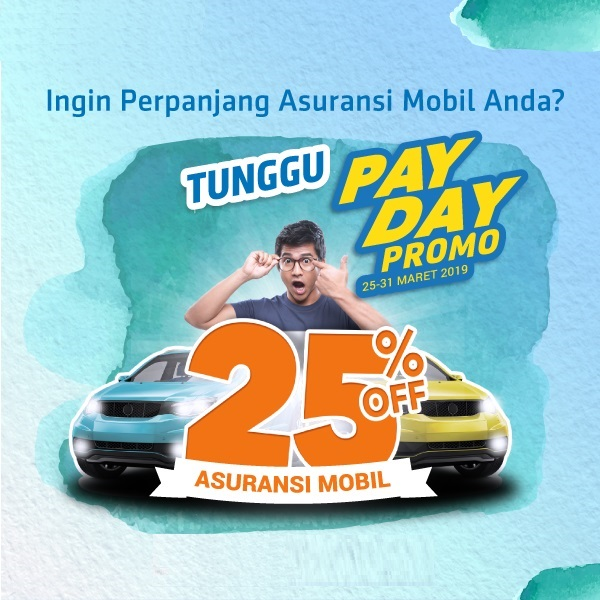 PayDay Promo Futuready