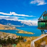 Liburan ke New Zealand