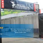 Autowerke Body Repair BSD