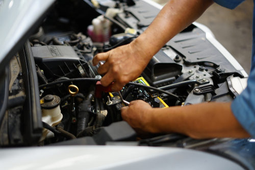 mengenal tune up mobil