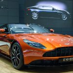 aston martin indonesia