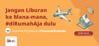 beli travel insurance